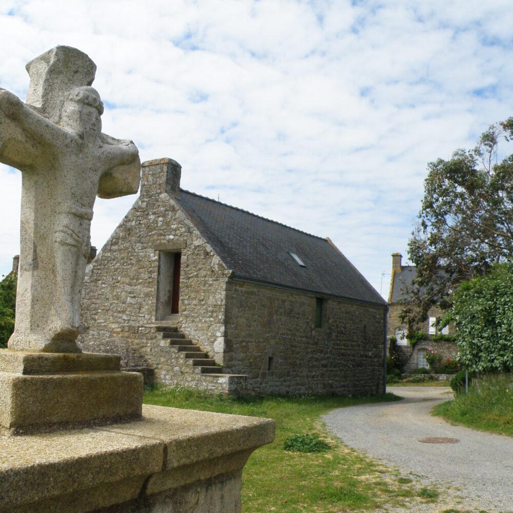 Le village de Sainte-Barbe à Plouharnel © Anthony HAMEL