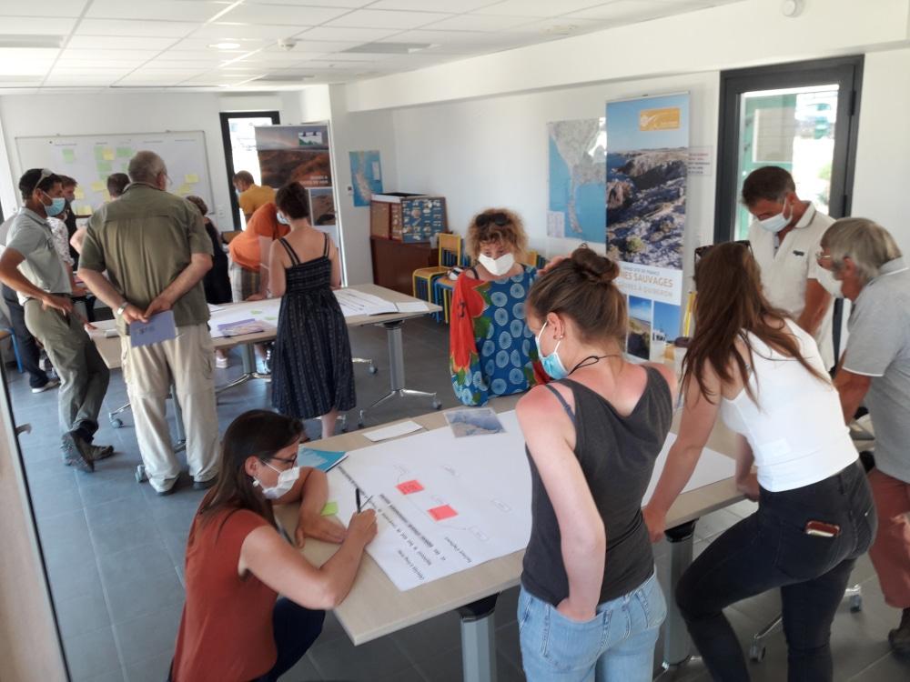 Atelier Natura 2000